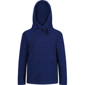 Regatta Keyon Fleece Hoodie Kinder bright royal